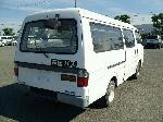 Used 1998 MAZDA BONGO BRAWNY VAN BF65524 for Sale Image 5