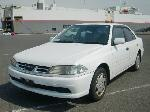 Used 2001 TOYOTA CARINA BF65557 for Sale Image 1