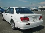 Used 2001 TOYOTA CARINA BF65557 for Sale Image 3