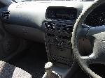 Used 1998 TOYOTA COROLLA SEDAN BF65623 for Sale Image 24