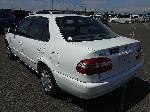 Used 1998 TOYOTA COROLLA SEDAN BF65623 for Sale Image 3