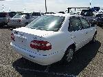 Used 1998 TOYOTA COROLLA SEDAN BF65623 for Sale Image 5