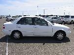 Used 1998 TOYOTA COROLLA SEDAN BF65623 for Sale Image 6