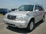 Used 2001 SUZUKI GRAND ESCUDO BF65628 for Sale Image 1