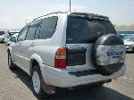 Used 2001 SUZUKI GRAND ESCUDO BF65628 for Sale Image 3