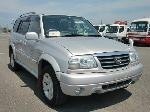 Used 2001 SUZUKI GRAND ESCUDO BF65628 for Sale Image 7