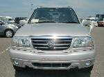 Used 2001 SUZUKI GRAND ESCUDO BF65628 for Sale Image 8