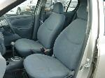 Used 2002 TOYOTA VITZ BF65535 for Sale Image 18
