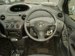 Used 2002 TOYOTA VITZ BF65535 for Sale Image 21