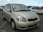 Used 2002 TOYOTA VITZ BF65535 for Sale Image 7
