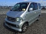 Used 2003 DAIHATSU ATRAI 7 BF65567 for Sale Image 1