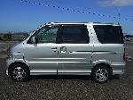 Used 2003 DAIHATSU ATRAI 7 BF65567 for Sale Image 2