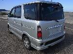 Used 2003 DAIHATSU ATRAI 7 BF65567 for Sale Image 3
