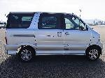 Used 2003 DAIHATSU ATRAI 7 BF65567 for Sale Image 6