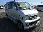 Used 2003 DAIHATSU ATRAI 7 BF65567 for Sale Image 7
