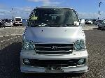 Used 2003 DAIHATSU ATRAI 7 BF65567 for Sale Image 8