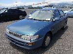 Used 1994 TOYOTA COROLLA SEDAN BF65541 for Sale Image 1