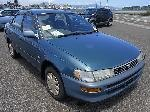 Used 1994 TOYOTA COROLLA SEDAN BF65541 for Sale Image 7