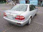 Used 1997 TOYOTA COROLLA SEDAN BF65460 for Sale Image 5
