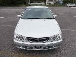 Used 1997 TOYOTA COROLLA SEDAN BF65460 for Sale Image 8