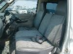 Used 2001 MAZDA BONGO VAN BF65635 for Sale Image 18