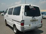 Used 2001 MAZDA BONGO VAN BF65635 for Sale Image 3