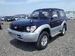Used 1997 TOYOTA LAND CRUISER PRADO BF65479 for Sale Image 1