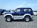 Used 1997 TOYOTA LAND CRUISER PRADO BF65479 for Sale Image 2