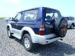 Used 1997 TOYOTA LAND CRUISER PRADO BF65479 for Sale Image 3