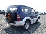 Used 1997 TOYOTA LAND CRUISER PRADO BF65479 for Sale Image 5