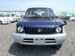 Used 1997 TOYOTA LAND CRUISER PRADO BF65479 for Sale Image 8