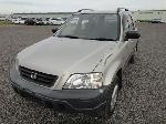 Used 1997 HONDA CR-V BF65782 for Sale Image 1