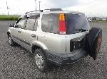 Used 1997 HONDA CR-V BF65782 for Sale Image 3