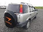 Used 1997 HONDA CR-V BF65782 for Sale Image 5