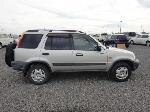 Used 1997 HONDA CR-V BF65782 for Sale Image 6