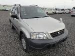 Used 1997 HONDA CR-V BF65782 for Sale Image 7