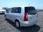 Used 2001 MAZDA PREMACY BF65783 for Sale Image 3