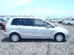Used 2001 MAZDA PREMACY BF65783 for Sale Image 6