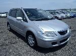 Used 2001 MAZDA PREMACY BF65783 for Sale Image 7