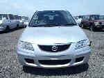 Used 2001 MAZDA PREMACY BF65783 for Sale Image 8