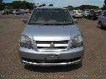 Used 2005 MITSUBISHI DION BF65696 for Sale Image 8