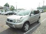 Used 2001 NISSAN X-TRAIL BF65744 for Sale Image 1