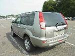 Used 2001 NISSAN X-TRAIL BF65744 for Sale Image 3