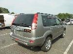Used 2001 NISSAN X-TRAIL BF65744 for Sale Image 5