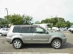 Used 2001 NISSAN X-TRAIL BF65744 for Sale Image 6