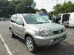 Used 2001 NISSAN X-TRAIL BF65744 for Sale Image 7