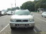 Used 2001 NISSAN X-TRAIL BF65744 for Sale Image 8
