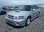 Used 2002 SUBARU FORESTER BF65805 for Sale Image 1