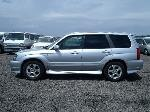 Used 2002 SUBARU FORESTER BF65805 for Sale Image 2