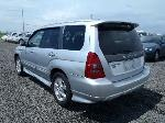 Used 2002 SUBARU FORESTER BF65805 for Sale Image 3